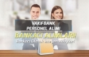 Bankacı Olmak İsteyen Adaylar! Vakıfbank Genel...
