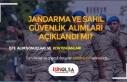Jandarma ve Sahil Güvenlik Subay Alım Sonuçları...