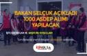 Aile Bakanlığı Atama Kararı Sonrası ASDEP Alımları...