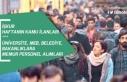 İŞKUR Haftanın Kamu İlanları: Üniversite, MEB,...