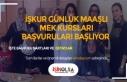 İŞKUR'da Günlük Maaşlı İstihdam Garantili...