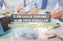 Sağlık Bakanlığı 12 Bin Personel Alımı Tercih...