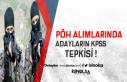 Adaylar 500 PÖH Alımında KPSS Şartının Kaldırılmasını...