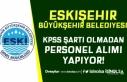 Eskişehir Bütükşehir Belediyesi ESKİ Lise Mezunu...