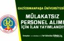 Gaziosmanpaşa Üniversitesi Ön Lisans ve Lisans...