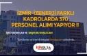 İzmir İzenerji KPSS Şartsız Büro Personeli ve...
