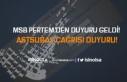 MSB PERTEM'den Hava Kuvvetleri Komutanlığı...