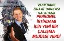 3 Kamu Bankası Vakıfbank, Ziraatbank ve Halkbank...
