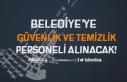 Adana İmamoğlu Belediyesi Güvenlik ve Temizlik...