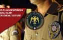 Çarşı ve Mahalle Bekçiliği Alımı İçin Polis...