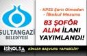 İstanbul Sultangazi Belediyesi İlkokul Mezunu 83...