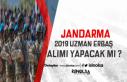Jandarma Genel Komutanlığı 2019 Uzman Erbaş Alımı...