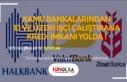 Kamu Bankaları İstihdam Seferberliğine Katıldı...