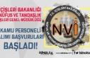 NVİ KPSS'li KPSS'siz Kamu Personeli Alımı...