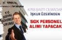 Sosyal Güvenlik Kurumu ( SGK ) İŞKUR Üzerinden...