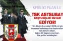 TSK Dış Kaynaktan Muvazzaf Astsubay Alımı Devam...