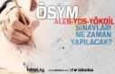2020 ALES-YDS-YÖKDİL Başvuru ve Sınav Tarihi Ne...