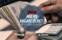 2020 Yılı Asgari Geçim İndirimi AGi ve Asgari...