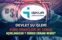 DSİ Kura Sonuçlarını İçin Adaylar Bekliyor!...