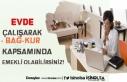 Evde Çalışarak Ek Gelir Elde Etmek Mümkün! Freelance...