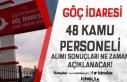 Göç İdaresi 48 Büro Personeli ve Sosyal Çalışmacı...