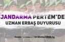 Jandarma PERTEM 'de 2019-1 Grup Uzman Erbaş...
