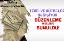 Jandarma, Polis, Uzman Erbaş, Subay, Astsubay Terfi...
