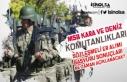 Kara ve Deniz Kuvvetleri Sözleşmeli Er Alımı Sonuçları...