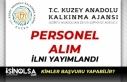 Kuzey Anadolu Kalkınma Ajansı ( KUZKA ) KPSS İle...