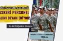 MSB ilköğretim Mezunu Askeri Personel Alımı Devam...
