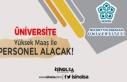 Necmettin Erbakan Üniversitesi Yüksek Maaş İle...
