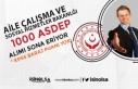 AÇSHB 1000 ASDEP Personeli Alımı Başvurularında...