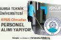 Bursa Teknik Üniversitesi İlköğretim Mezunu Kadın...
