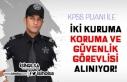 GİB ve KVKK Ön Lisans Mezunu 37 Koruma ve Güvenlik...