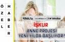 İŞKUR Anne Projesi