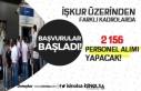 İŞKUR Üzerinden Farklı Mesleklerde 2 Bini Aşkın...
