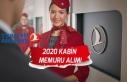 THY 2020 Yılı Yeni Kabin Memuru Alımlarını Ne...