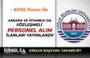 Sağlık Bilimleri Üniversitesi Ankara ve İstanbul'da...