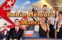 SunExpress ve Corendon 4500 Tl Maaş ile Kabin Memuru...
