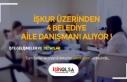 4 Belediye KPSS Şartsız 5 Aile Danışmanı, Büro...