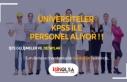 Düşük KPSS ile Üniversiteye Personel Alımında...