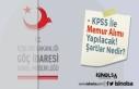 İçişleri Bakanlığı Göç İdaresi KPSS İle...