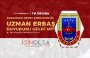 Jandarma Genel Komutanlığı Uzman Erbaş Duyurusu...