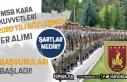 MSB Kara Kuvvetleri 2020 Yılı İlköğretim Mezunu...