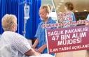 Sağlık Bakanlığına 47 Bin Personel Alımı Müjdesi!...