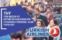 Türk Hava Yolları Yeni Mezun Part Time ve Daimi...