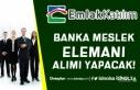 Türkiye Emlak Katılım Bankası Bankacılık Meslek...