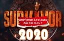 TV8 Survivor 2020 Yeni Bölümde (18 Şubat) İlk...