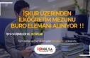 İŞKUR Üzerinden KPSS Şartsız İlköğretim Mezunu...