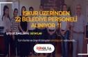 2 Belediye KPSS Şartsız Lise Mezunu Büro Memuru,...